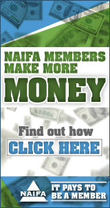 It Pays to Be a Member of NAIFA!