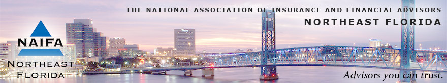 NAIFA-Jacksonville - The National Association of Insurance and Financial Advisors
